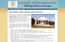 Academic Artists Association