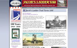 Jacob's Ladder Scenic Byway screenshot